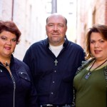 Gospel trio to perform at New Life