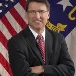 McCrory's missed opportunity