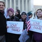 LGBT Carolinians await Supreme Court decision