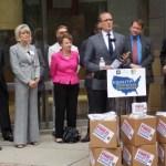 HRC prez: LGBT movement seeing 'unprecedented success'