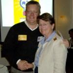Longtime LGBT ally Patsy Kinsey appointed mayor of Charlotte