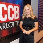 Departing Morgan Fogarty gave voice to Charlotte's voiceless
