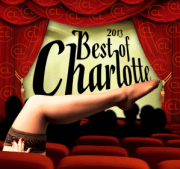 Read Creative Loafing's entire 2013 Best of Charlotte here