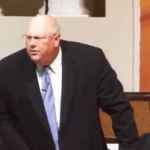 VIDEO: California pastor praises N.C. preacher who called for gay concentration camps