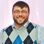 Our People: Q&A with Chad Sevearance