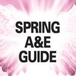 Spring A&E Guide 2014
