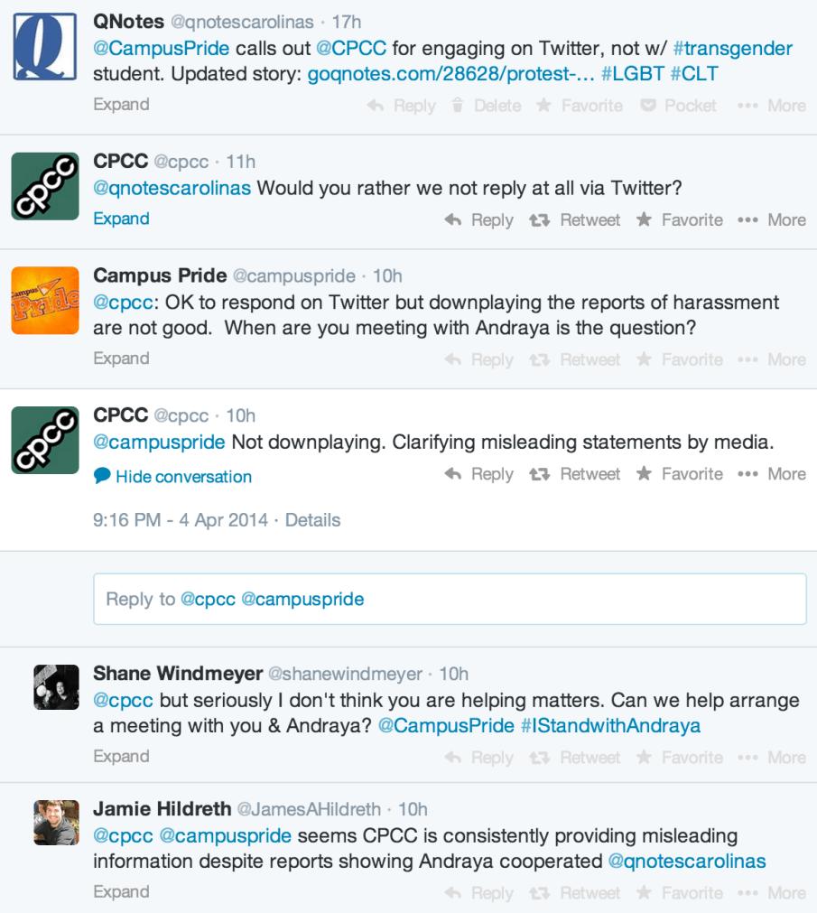 cpcc-tweet-downplaying