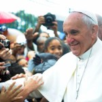 Beyond the Carolinas: Pope to discuss gay marriage, contraception