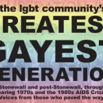 The Greatest Gayest Generation