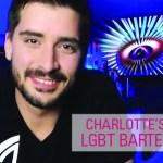 Jake Hillyer: Charlotte's Favorite LGBT Bartender