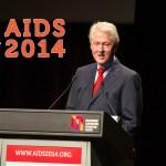 U.S./World: AIDS conference discusses prevention, stigma