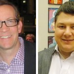 Our People: Q&A with Richard Grimstad and Craig Hopkins