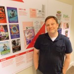 Exhibit highlights LGBT Charlotte's 'defying expectations'