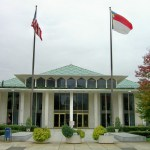 Anti-gay 'religious freedom' discrimination bill on way to N.C.