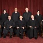 Supreme Court halts Virginia marriages