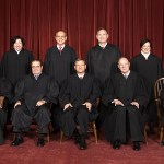 Supreme Court halts Virginia marriages