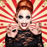 Pride 2014: Queen City welcomes 'Drag Race' queen