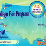 Campus Scene: College fairs slated