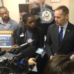 30,000 petitions delivered after Pittenger's anti-gay comments
