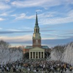Gay Wake Forest sports fans question anti-gay radio affiliation