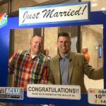 Photos: Meet North Carolina's first married same-sex couples