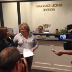 S.C. Supreme Court halts same-sex marriages