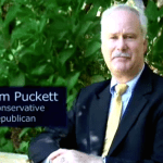 Anti-gay Jim Puckett seeks return to Mecklenburg County Commission