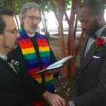 Love Wins Out: Charlotte's first LGBT married couples celebrated