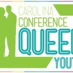 Charlotte: Youth conference to feature Mandy Carter