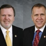 Tillis and Berger will appeal N.C. marriage ruling