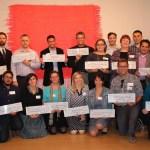 Triad: Guilford awards grants