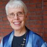 Charlotte: Lesbian theologian to speak