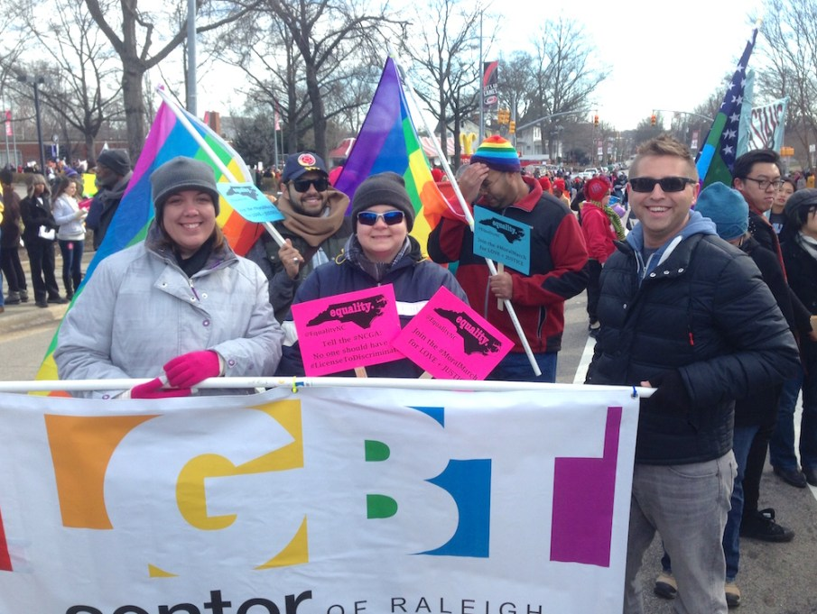 Groups that oppose gay rights