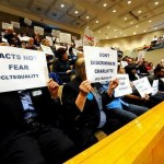Charlotte rejects LGBT ordinances. Where do we go from here?