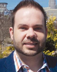 Mike Blackwelder
