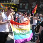 U.S./World: Ireland votes for marriage equality