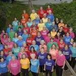 Western: Women's chorus sets concert