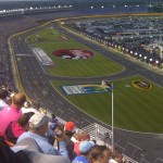 Charlotte Motor Speedway, other large sports venues clarify transgender inclusion for restrooms