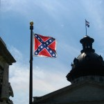 S.C. Confederate battle flag comes down Friday morning