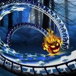 Charlotte: Scarowinds, film screening, youth conference