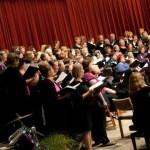 Western: Women's concert slated