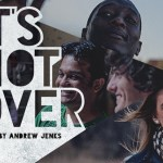 "Watch HIV/AIDS Documentary ""It's Not Over"""