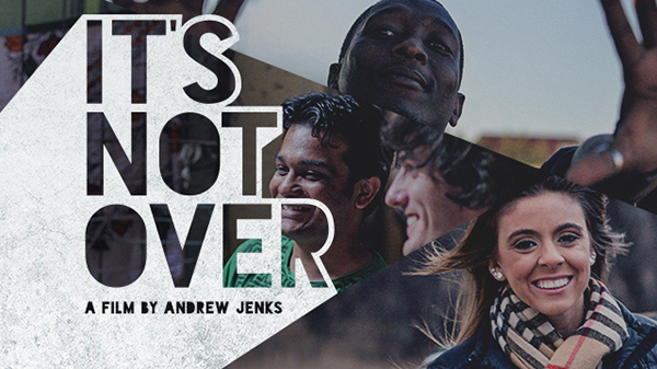 watch it's not over hiv documentary