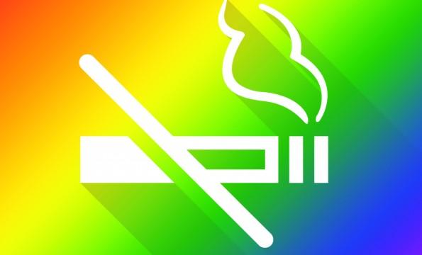 gay american smoke out
