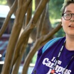 Campus Scene: Trans day webinar upcoming