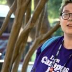 Campus Scene: Trans day webinar upcoming