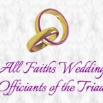 Triad: Wedding awardees named