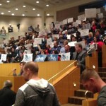 Council revisits non-discrimination ordinance