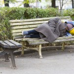 Homelessness and HIV/AIDS