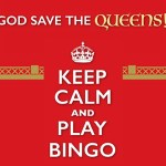 Triangle: Queens bingo, seniors dance, elders housing
